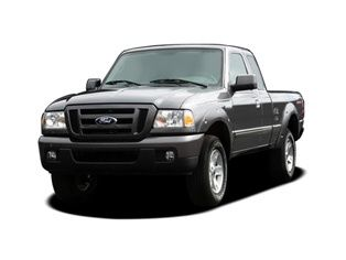 Ford Pick-Up Trucks & Vans WIS 2008 Workshop Service Repair Manual