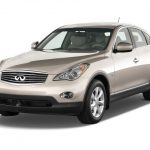 Infiniti qx50 2014 Workshop Service Repair Manual