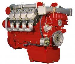 Deutz TCD 2015 Engines Workshop Repair Service Manual