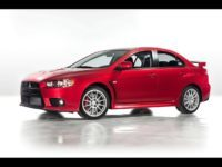 Mitsubishi Lancer Evolution 2010 Workshop Service Repair Manual